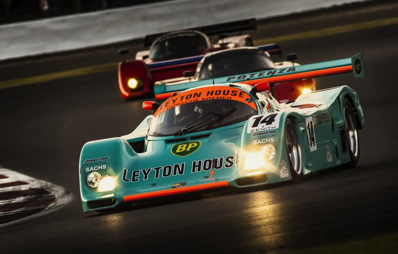 Фото обои машина, гонка, спорт, Silverstone Classic