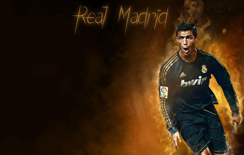 Обои ronaldo, Real madrid, cristiano ronaldo, football, Cristiano. Спорт foto 11