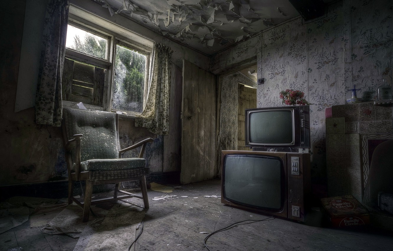 Картинка комнаты старые