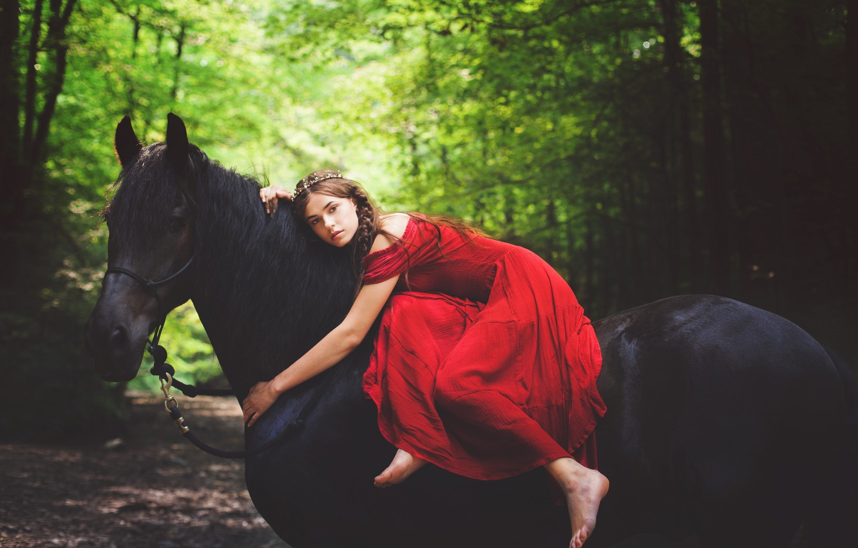 Картинки фотосессия с лошадьми