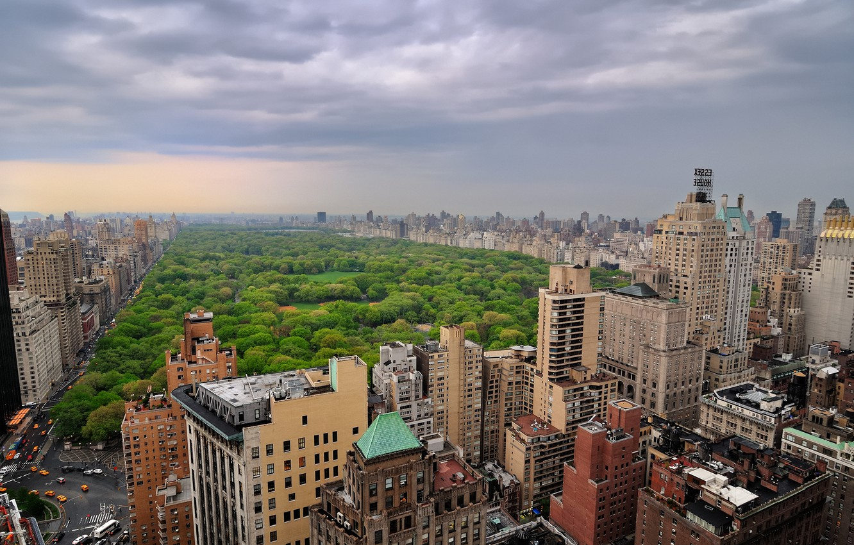 Обои new york city, new york, центр нью йорка, new york. Города foto 8