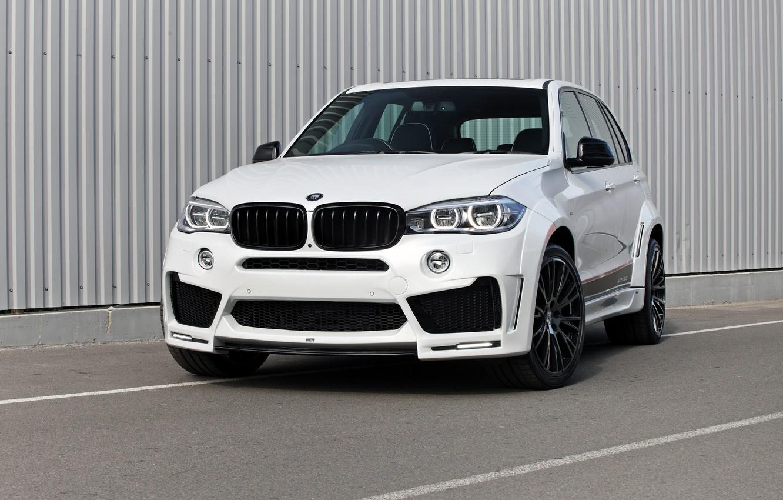 Фото обои бмв, BMW, Lumma Design, F15