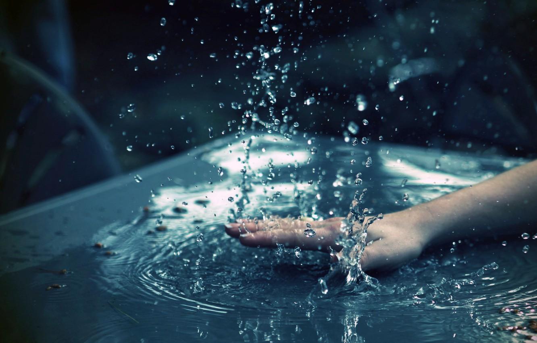 Обои Вода. Разное foto 10