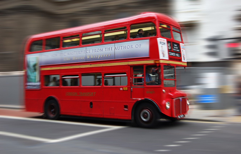 Обои автобусы. Разное foto 15