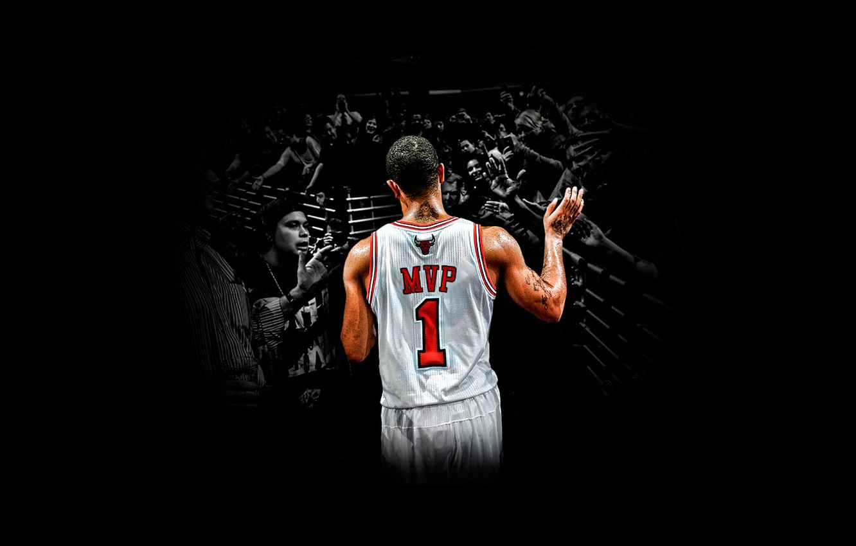 Фото обои basketball, 2011, nba, MVP, most valuable player, chicago, next generation, bulls, Derrick Rose