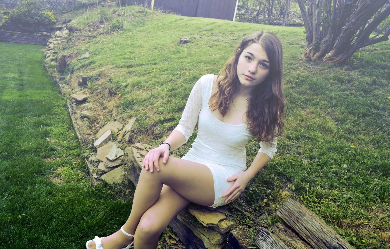 Красивые сиськи и попки красивых девушек — img 11