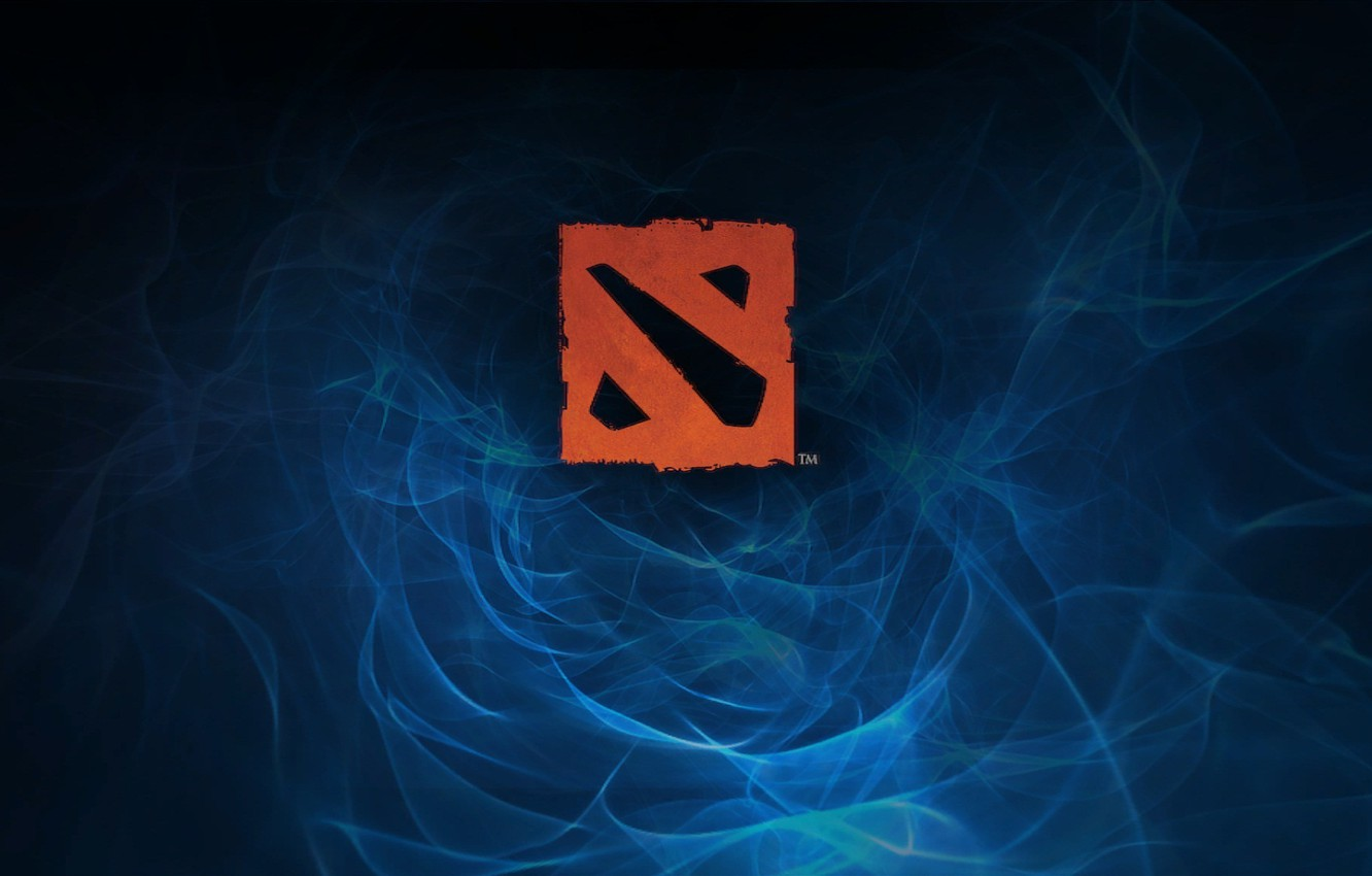 Фото обои dota, valve, dota 2, best game in the world, all-stars