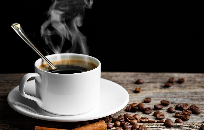 Обои кофе, зерна, стол, ложка. Разное foto 17
