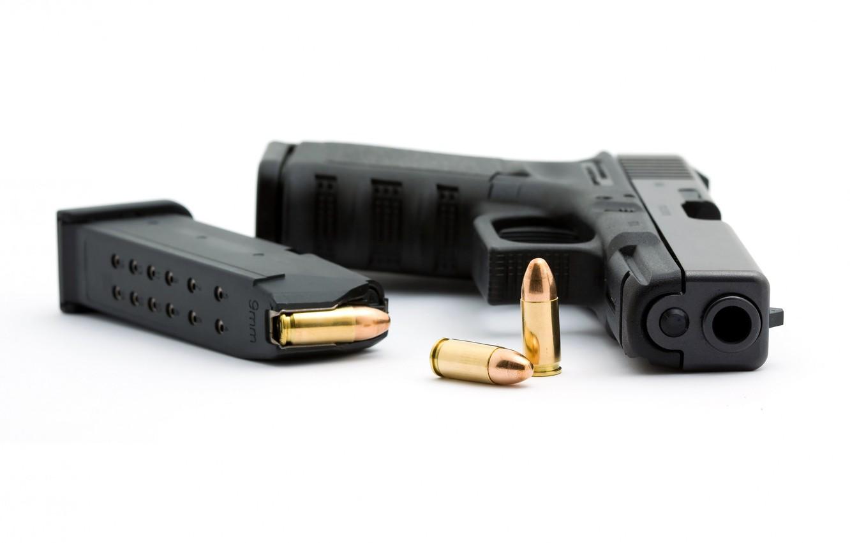 Фото обои guns, Glock, weapons, Beretta