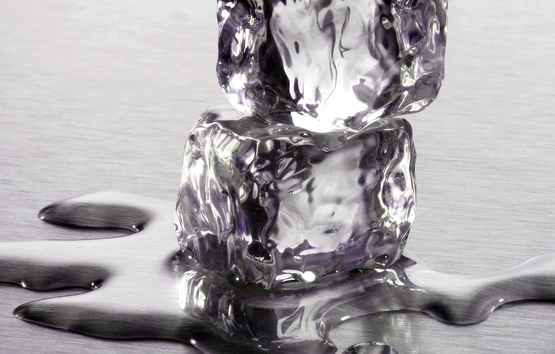 бесплатно тает лед картинка удобнее