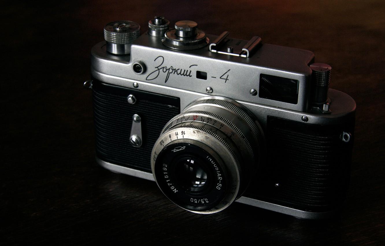 Обои камера, Nikon d810 unicum. HI-Tech foto 7