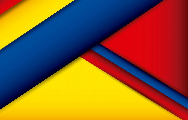 Обои colorful, background, geometry, colors, Abstract, shapes, rainbow. Абстракции foto 11