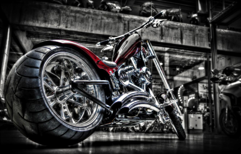Обои bike. Мотоциклы foto 9
