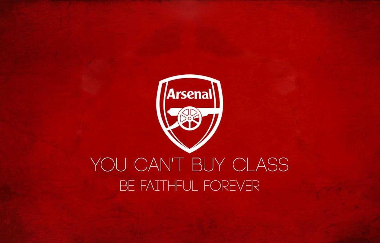 Обои клуба лондонский арсенал
