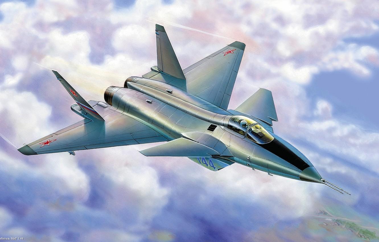 Обои крылатая машина, освещение, ввс, боевой самолет. Авиация foto 16