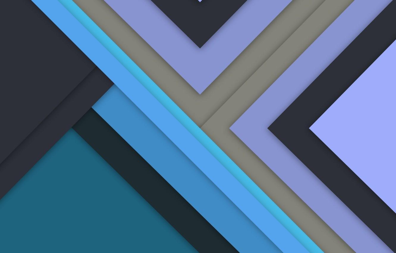 Обои абстракция, Color, геометрия, design. Абстракции foto 14