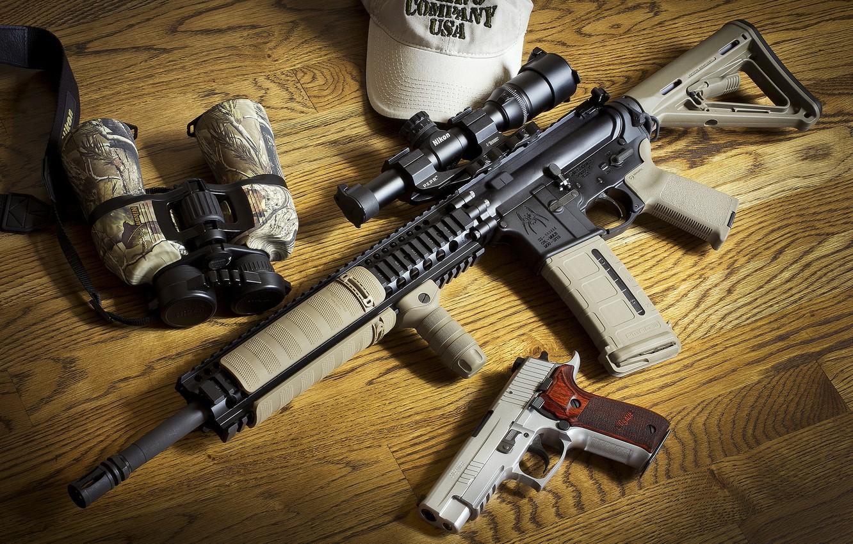 Смотреть картинки пистолетов и автоматов