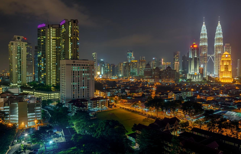 лучшие фотографии куала лумпур