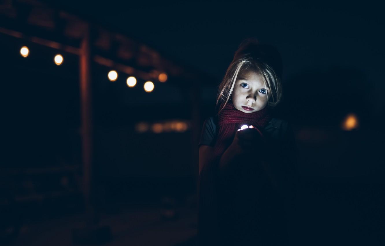 Обои ночь, Девочка, настроение. Настроения foto 14
