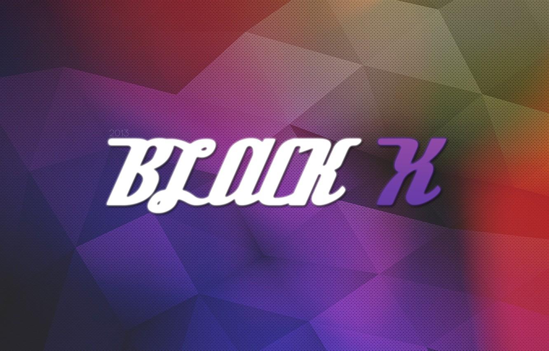 Фото обои обои, game, youtube, 2013, channel, BlackX, walkthrough