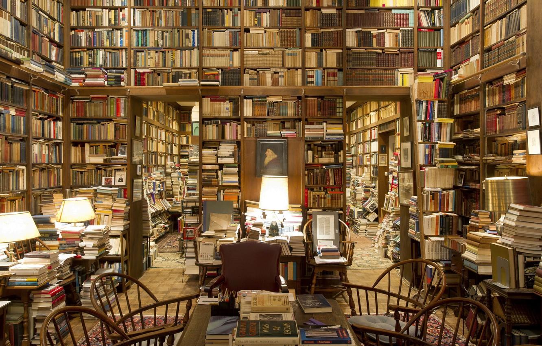 Обои книги, разные, библиотека. Разное foto 6