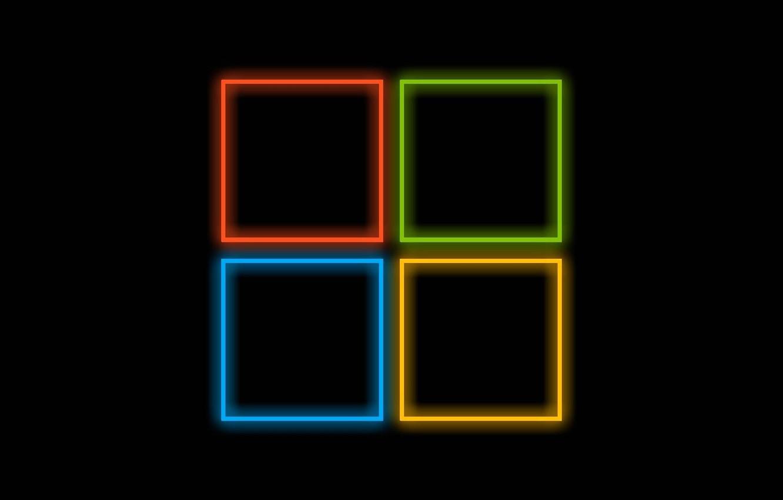 Обои windows, логотип, операционная, система. Windows foto 14