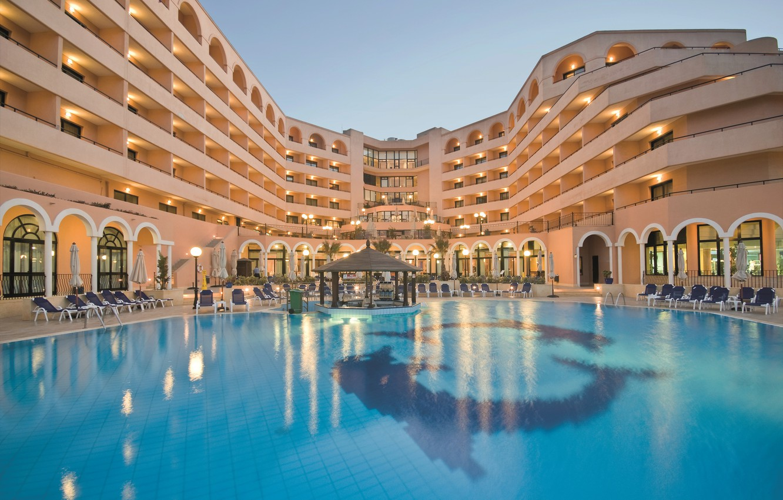 Фото обои бассейн, Таиланд, отель, Thailand, Pool, Radisson