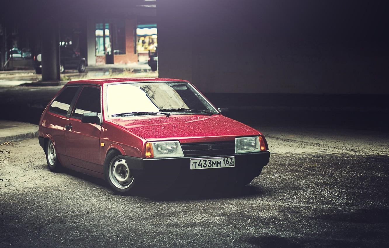 Обои красава, форд, тюнинг. Автомобили foto 16