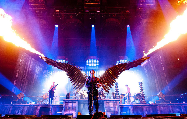 Картинки по запросу Rammstein концерт