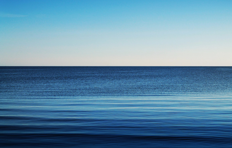 Картинки на телефон морская гладь