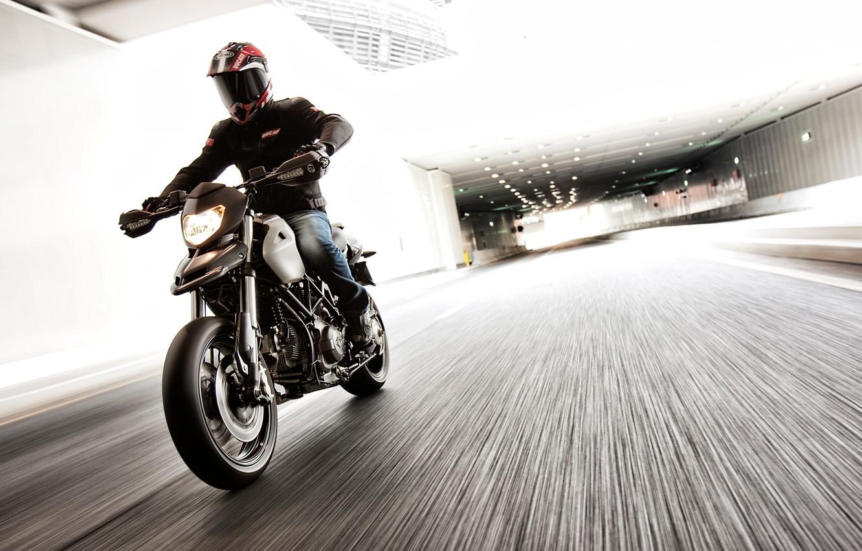 Обои мотоциклисты, Ducati. Мотоциклы foto 7
