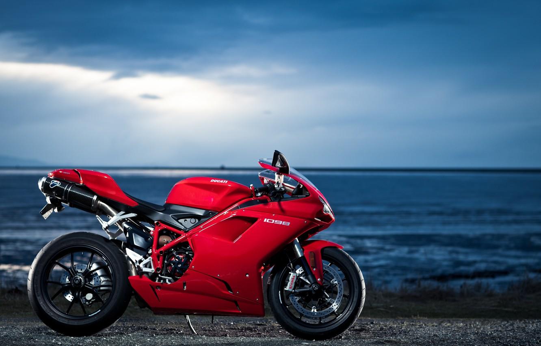 Обои 996, Ducati, 1098, sportbike. Мотоциклы foto 9