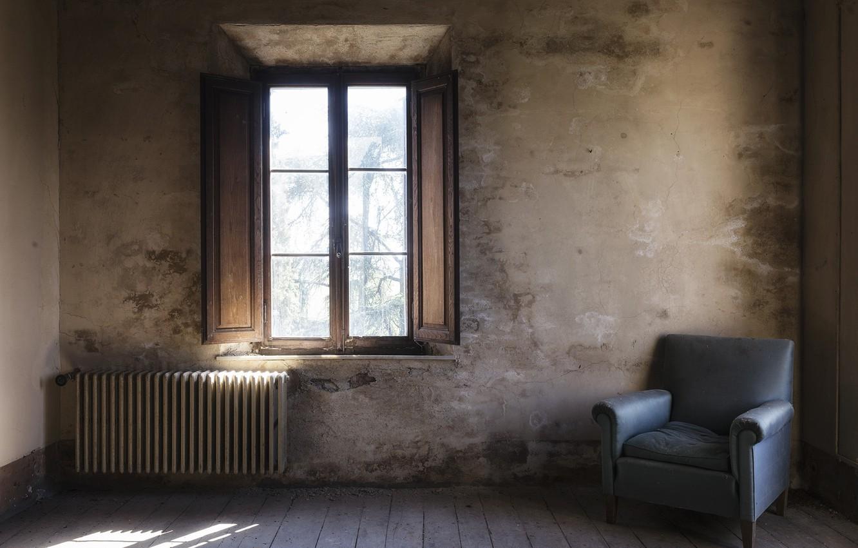 Фон с окнами для фото