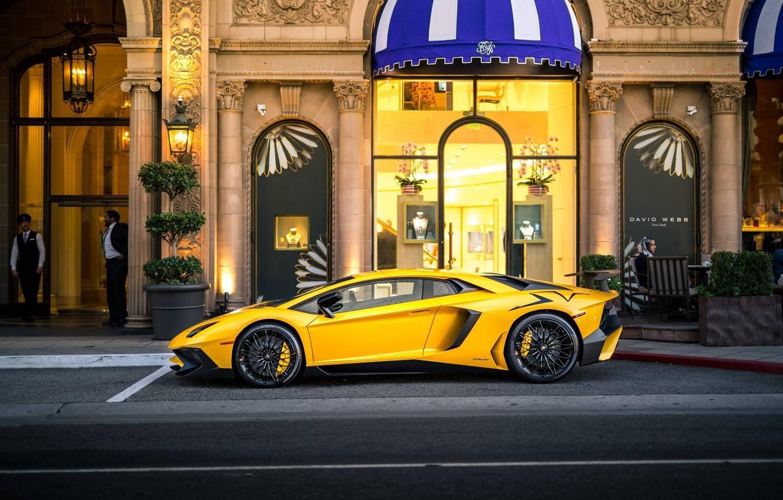Обои sv, Lamborghini, lp750, 2. Автомобили foto 17