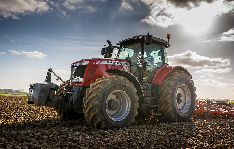 картинки для рабочего стола трактора