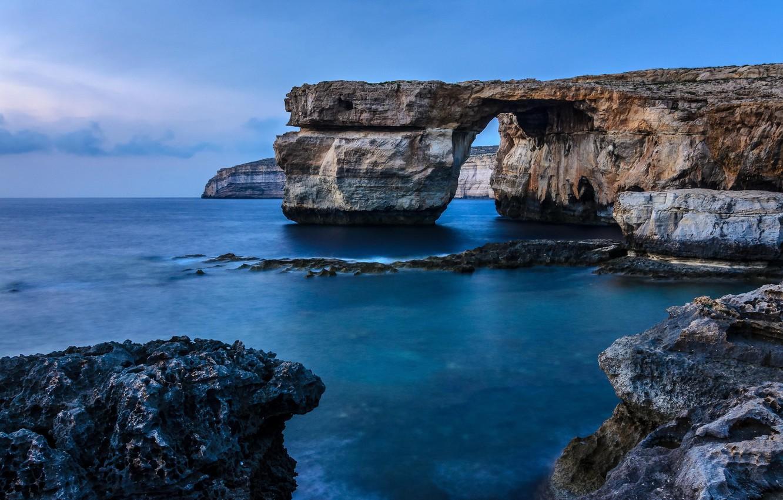 Обои Мальта, malta xlokk, malta, Залив, Marsaxlok, marsaxlokk bay, марсашлокк. Города foto 11