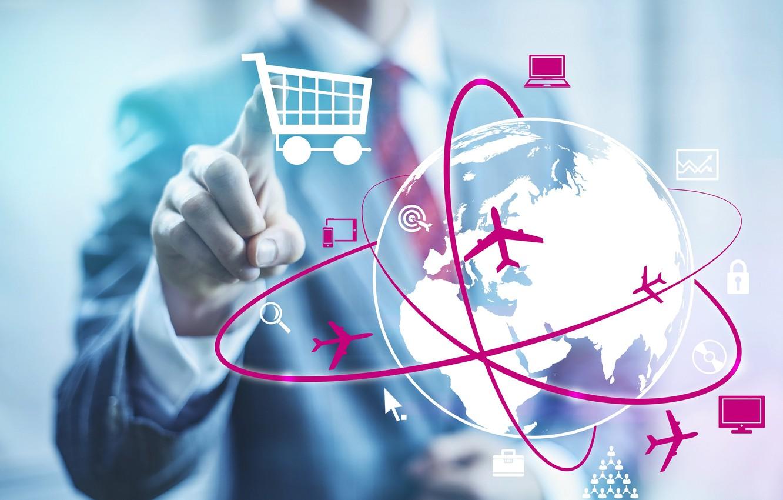 Обои бизнес, продажи, технологии. Разное foto 17