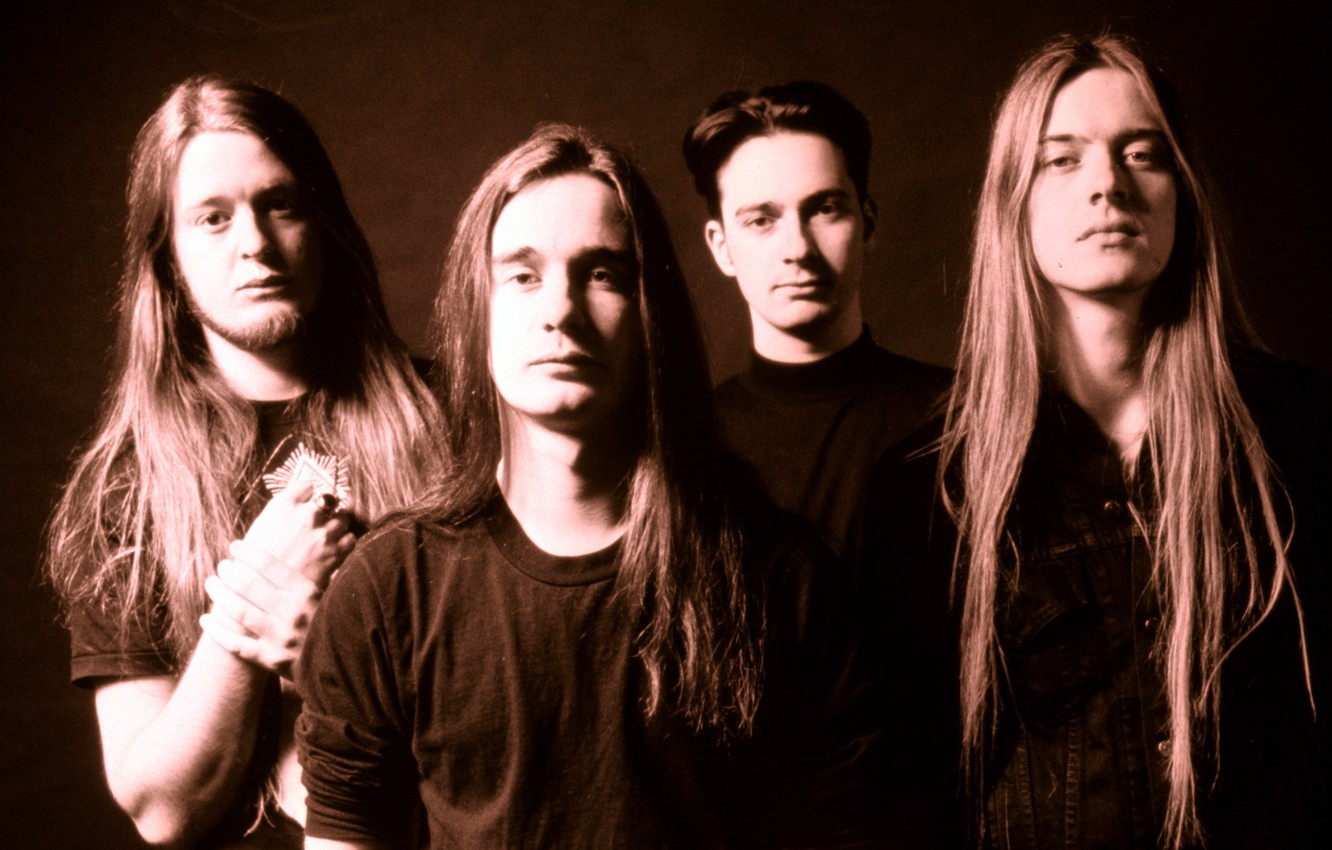 Фото обои United Kingdom, Carcass, Goregrind/Grindcore