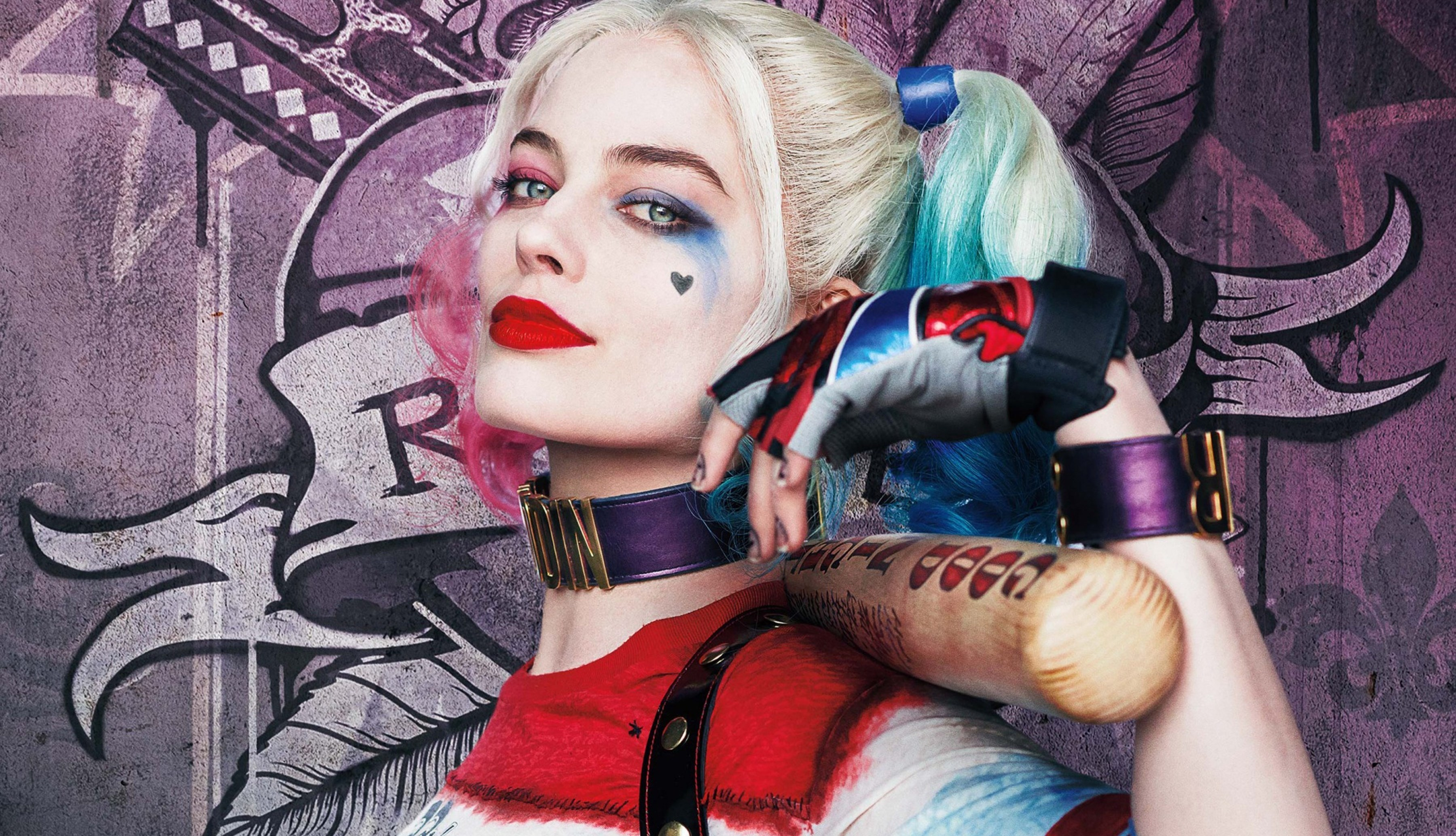 harley quinn suicide squad - 1200×675