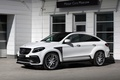 Картинка Mercedes-Benz, Coupe, C292, GLE-Class, мерседес, TopCar
