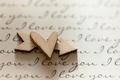 Картинка макро, настроение, сердце
