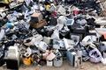 Картинка trash, appliances, electronics, pollution, recycling