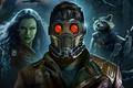 Картинка Стражи Галактики, Movie, Guardians Of The Galaxy, Marvel