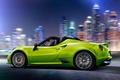 Картинка Alfa Romeo, sports car, Alfa Romeo 4C