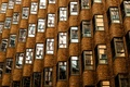 Картинка Sydney, windows, bricks, building, Australia