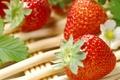 Картинка витамины, Клубника, еда, ягода