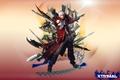 Картинка Devil May Cry, Rebellion, Dante, DMC