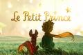 Картинка лис, la petit prince, маленький принц, мультфильм