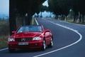 Картинка Mercedes benz sl r cars, widescreen pictures, машины, тачки, мерседес