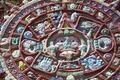 Картинка ацтеки, узор, календарь, круг, симовы